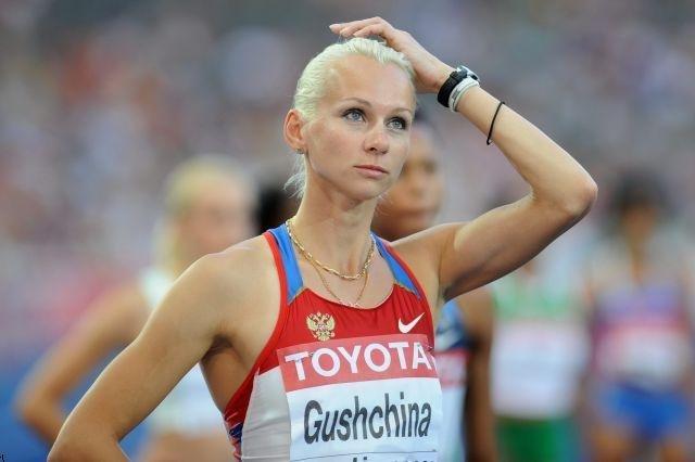 Юлия Гущина: «В моих планах — зимний сезон и, конечно, лето с отбором на Олимпийские игры»