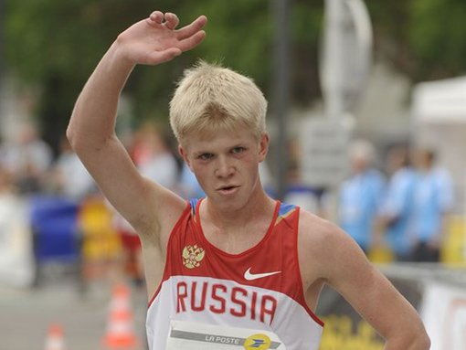 IAAF официально объявит о невиновности Емельянова до конца недели