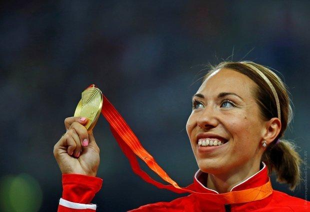 Марина Арзамасова: Для завоевания олимпийских медалей у белорусских легкоатлетов есть и силы, и поддержка государства