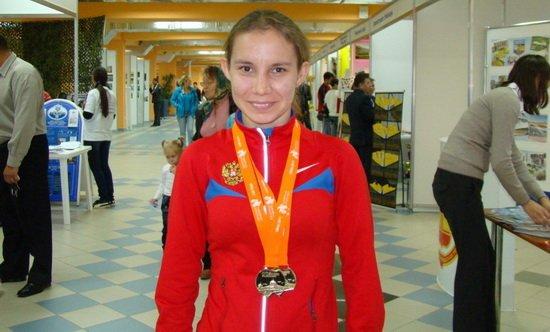 Вера Соколова обжалует результаты положительного допинг-теста