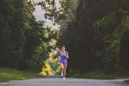 Что нужно знать бегунам о стрессе