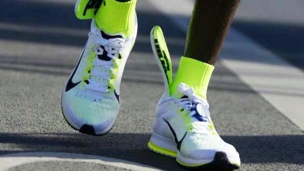 Nike принесла официальные извинения  Элиуду Кипчоге