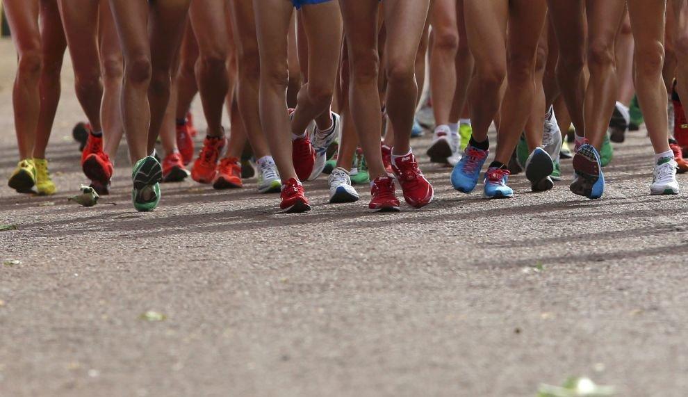 Россияне пройдут 500 миллионов шагов в первый Всероссийский день ходьбы
