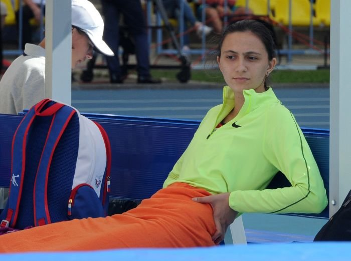 Мария Кучина: «На Игры в Рио приедем дня за три до старта, отпрыгаем и уедем»