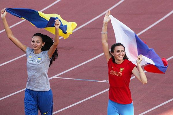 Россиянка Мария Кучина стала чемпионкой Военных игр в Корее