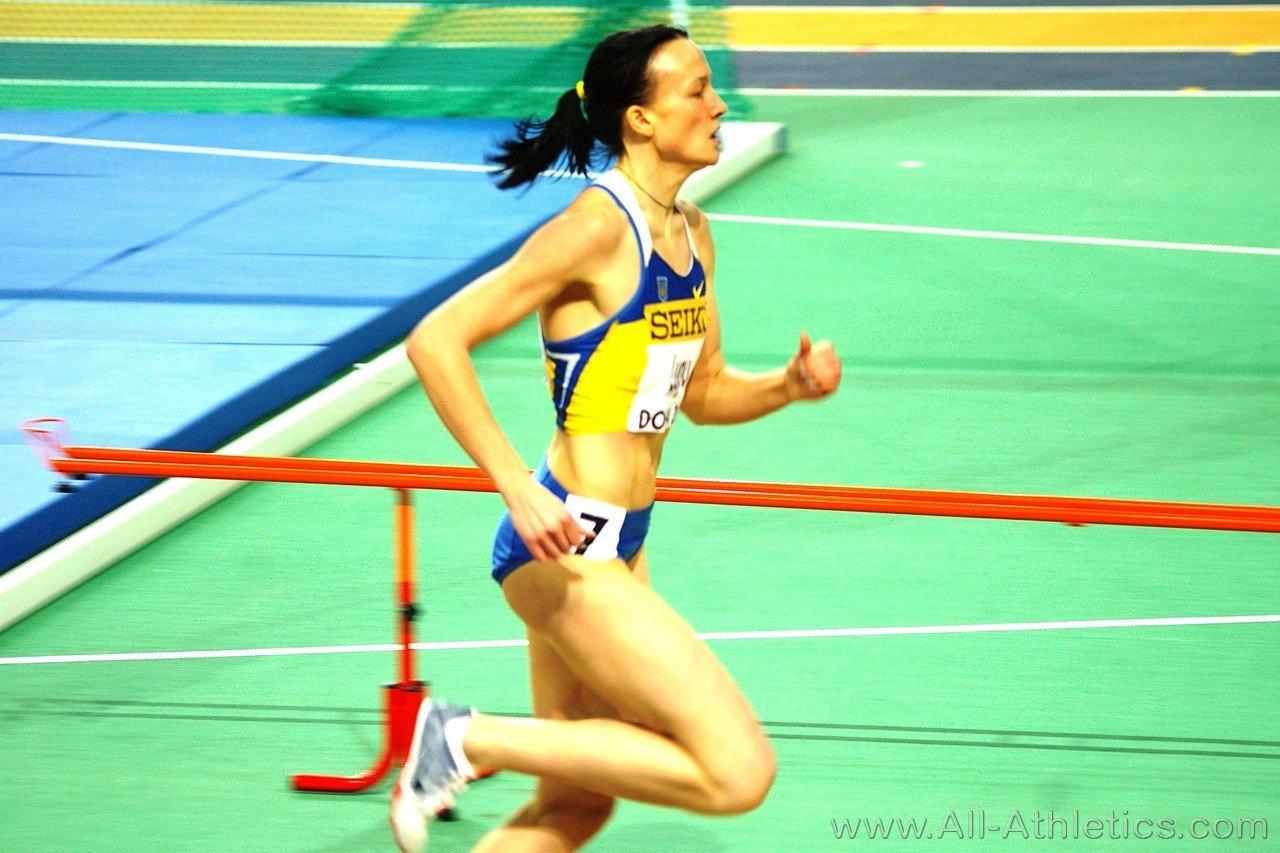 Наталья Лупу выиграла Всемирные игры среди военнослужащих