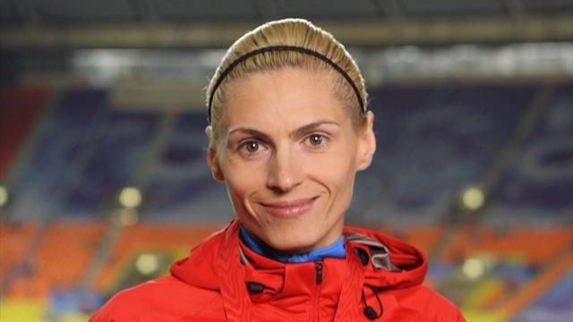 Антонина Кривошапка: