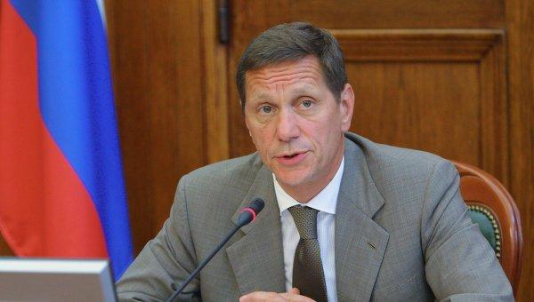 Александр Жуков: «Наши критерии антидопингового контроля даже более жесткие, чем у WADA»