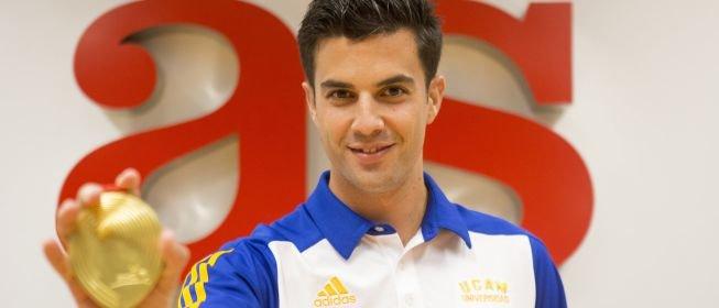 Мигель Анхель Лопес: «В Рио хочу выступить на обеих дистанциях – 20 и 50 километров»