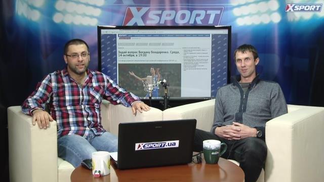 Богдан Бондаренко: «На чемпионате мира были мысли: «Зачем я сюда приехал?»