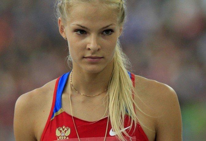 Дарья Клишина: «В новом сезоне у меня не будет много стартов, буквально несколько турниров»