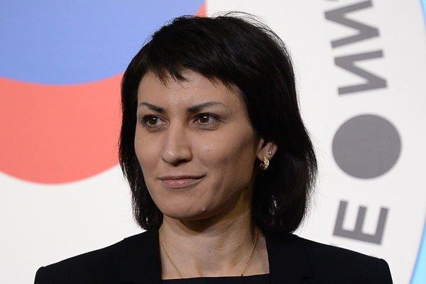 Татьяна Лебедева: Елена Исинбаева имеет высокие шансы на вхождение в комиссию спортсменов МОК