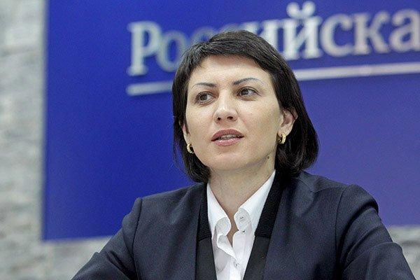 Татьяна Лебедева вошла в состав исполкома Всемирной ассоциации олимпийцев