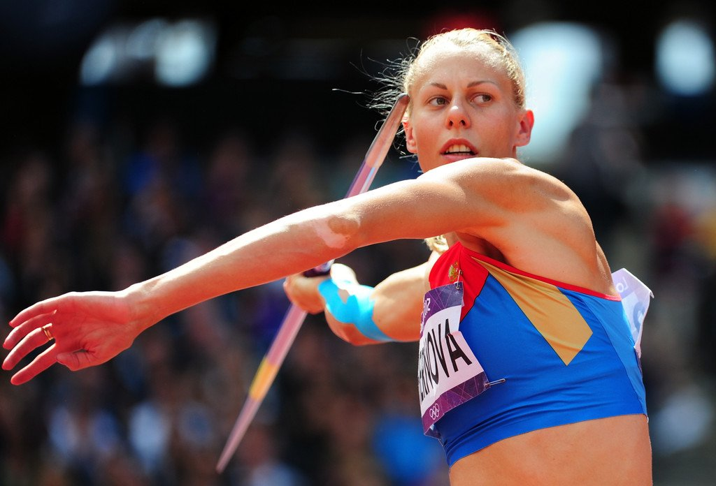 Татьяна Чернова пропустит зимний сезон