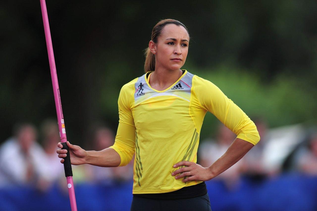 Джессика Эннис-Хилл начала подготовку к Играм-2016