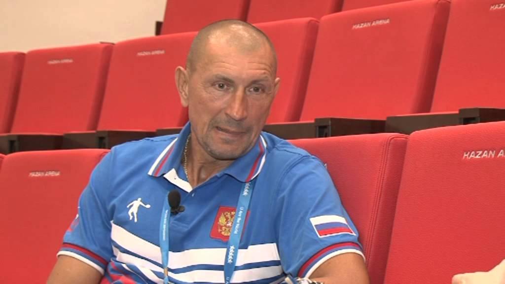 Сергею Шубенкову почивать на лаврах никто не даст