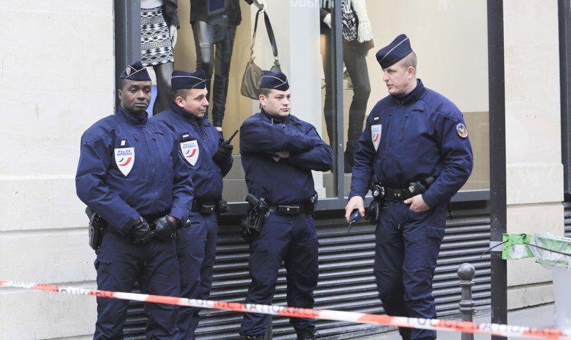 Французска полиция может затронуть спортсменов из разных стран