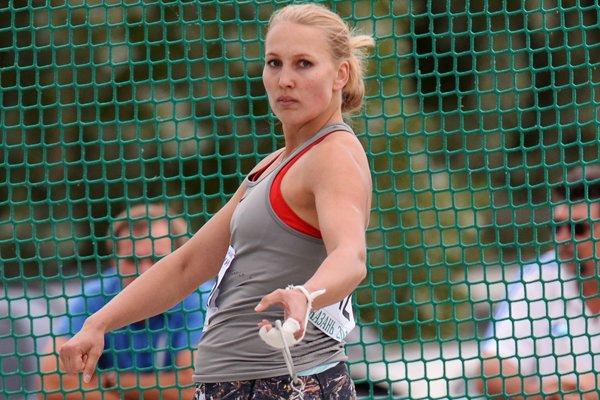 Мария Беспалова дисквалифицирована за применение допинга