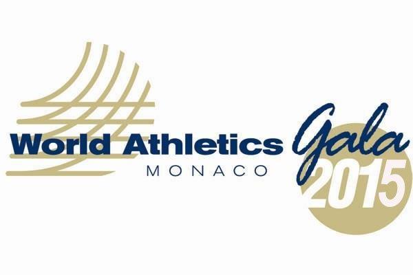 IAAF отменила ежегодную церемонию награждения