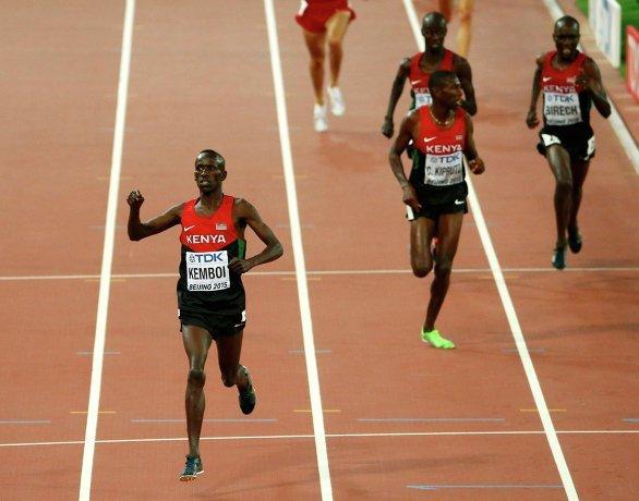 WADA планирует запретить кенийским спортсменам участвовать в международных турнирах