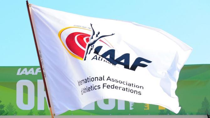IAAF дисквалифицировала Россию!