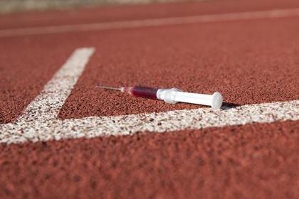 Немецких спортсменов будут сажать в тюрьму  за употребление допинга