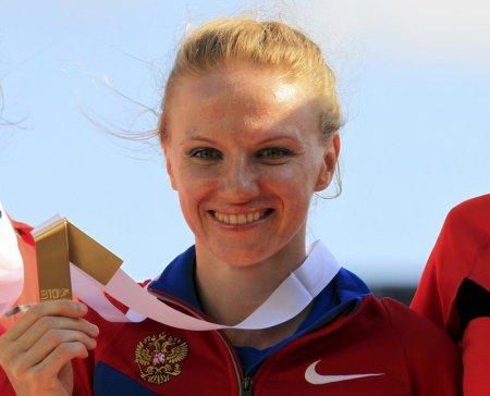 Светлана Феофанова надеется, что скандал вокруг ВФЛА разрешится благополучно