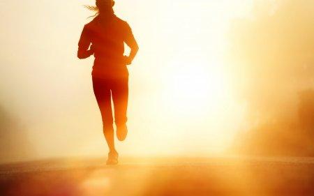 Ученые сравнили бег с наркотиком