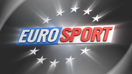 У Eurosport новый логотип