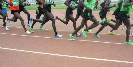 Кениийская федерации легкой атлетики  будет проверена полицией