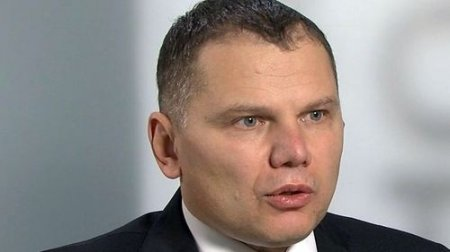 Игорь Гоцул: «Для Украины допинг - случаи»