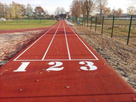 На Волыне развивают сельский спорт