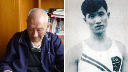 Самому старшему олимпийцу было 103 года