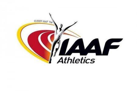 Россия не сможет выступить на ЧМ-2016 по легкой атлетике в залах