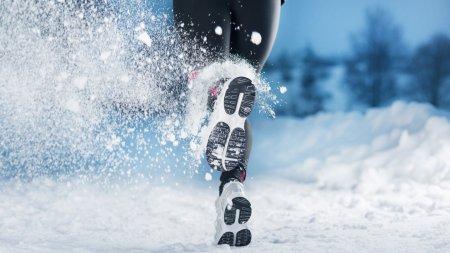 Зима близко: особенности тренировок в зимнее время