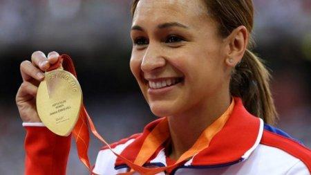 Джессика Эннис-Хилл: атлетика переживает «темные времена»