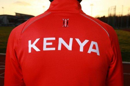 Легкоатлеты  Кении оккупировали офис национальной федерации