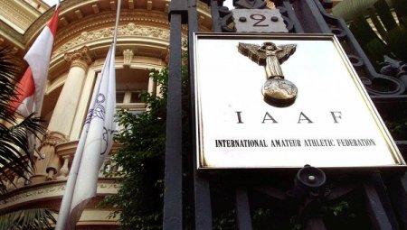 27 марта состоится заседание IAAF по проблеме легкой атлетики в РФ