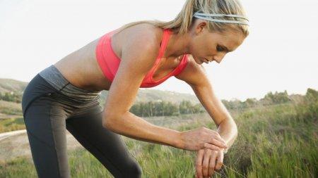 Определения для себя идеальные промежутки отдыха в интервальных тренировках