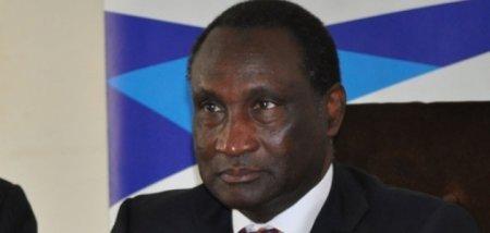 Кенийских чиновников могут отстранить на этой неделе