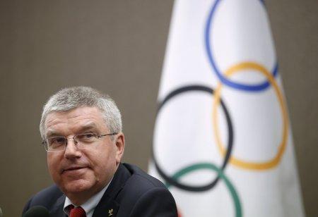 Томас Бах: «Отказ Гамбурга на проведения Олимпиады-2024 – это упущение для Германии»