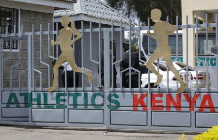 Федерацию лёгкой атлетики Кении возглавит экс-глава армии