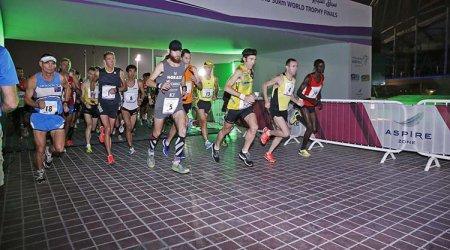 Тони Миглиоцци и Камилла Херрон стали первыми в истории легкой атлетики чемпионами мира в беге на 50 километров