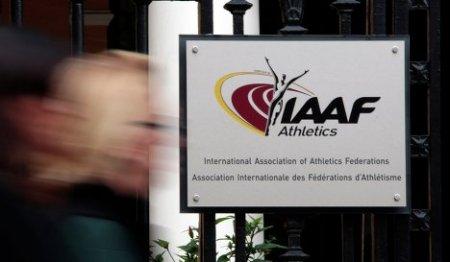 Для восстановления статуса ВФЛА в IAAF нужно выполнить ряд критериев