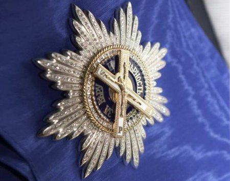Елену Исинбаеву наградили международной премией «Вера и Верность»