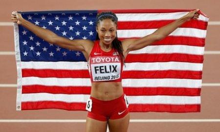 USATF попросит IAAF пересмотреть расписание забегов на ОИ в  Рио-де-Жанейро