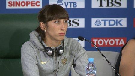 Екатерина Конева сомневается о продолжении спортивной карьеры