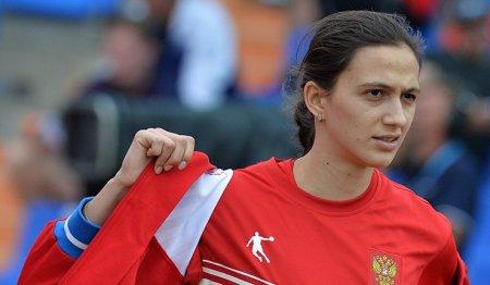 Марию Кучину подстегнуло решения IAAF