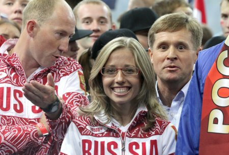 Россию могут лишить еще двух олимпийских медалей