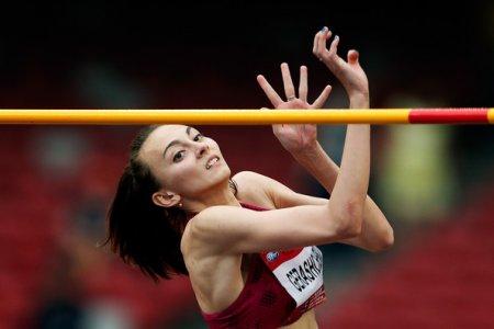 Ирина Геращенко: «От следующего сезона хочу взять все по максимуму»